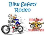 Bike Safety Is the Goal in Oldsmar