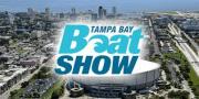 Big Boat Show Opens at Tropicana Field
