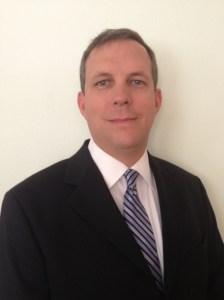 Kenneth City Town Manager | Matt Campbell | Matthew Campbell