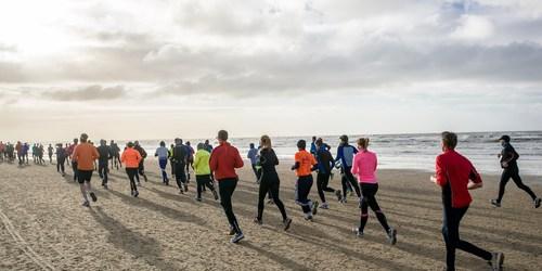 Fun Run   Beach Run   Marathon