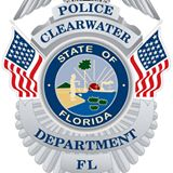 Clearwater Police Investigate Shooting Death