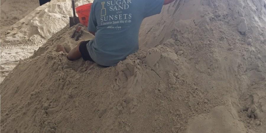 Sugar Sand Festival   Pier 60   Clearwater Beach