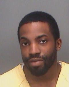 Damarius Thompson | Pinellas Sheriff | Crime