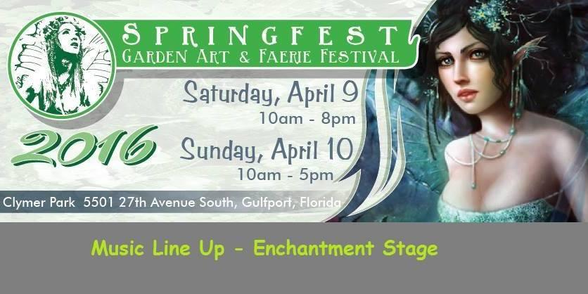 Springfest   Gulfport   Festival