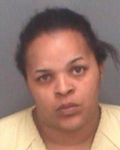 Rakiah Darden | Pinellas Sheriff | Crime