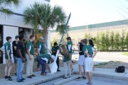 USF Students to Compete in NASA Rocket Tournament