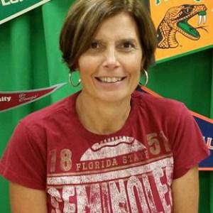 Christine Hoffman | Principal | Schools