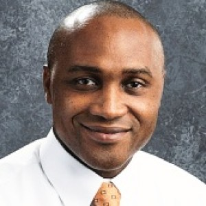 Johnnie Crawford | Principal | Schools