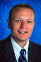 Northeast High Principal Earns Governor's Shine Award