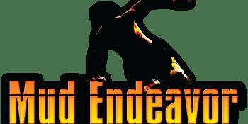 Mud Endeavor | Logo | 5K