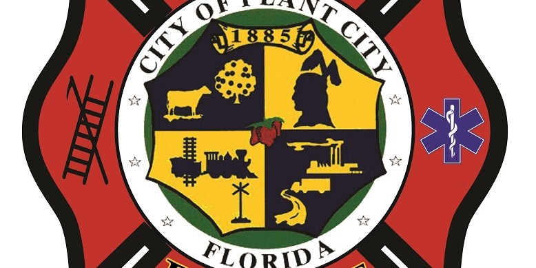 Plant City Fire Department | Logo | Plant City Fire Rescue