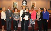 Clearwater Cop Chosen School Resource Officer of the Year