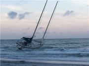 Pinellas Deputies Rescue Injured Man from Sailboat