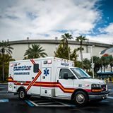 Pinellas Names Emergency Medical Personnel of the Year
