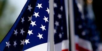 Flag   Veteran   Military