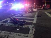 Scooter Driver Dies after Clearwater Crash