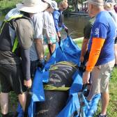 Injured Manatee Rescued | Clearwater Police | Manatees