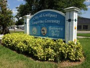 Gulfport Holds Workshop Tonight on Future of Tangerine Greenway