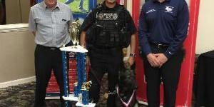 """Tarpon Springs Police 