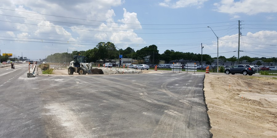 Ulmerton Road | FDOT | Road Construction