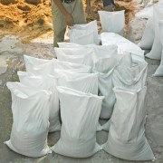 Sandbags Available in Gulfport