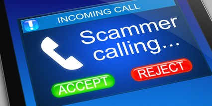 Phone Scam | Telephone Scam | Crime
