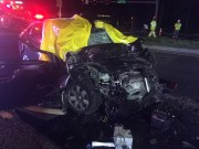 Driver Dies in Early Morning Pinellas Park Crash