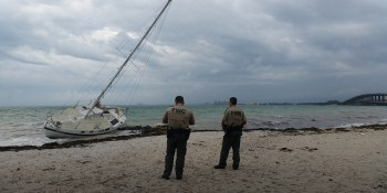 Derelict Boats | FWC | At-Risk Boats