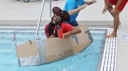 Race Your Cardboard Boat in Pasco