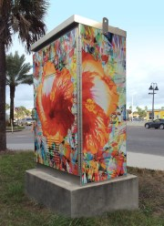 "Clearwater Arts Alliance Is ""Thinking Outside the Box"""