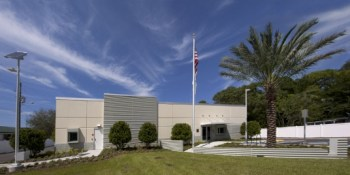 Seminole Public Works Building | Seminole EOC | Green Building