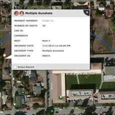 ShotSpotter | Gunfire Locator | Shotting Locator