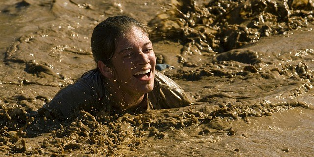 Mud | Mud Wars | Mud Games