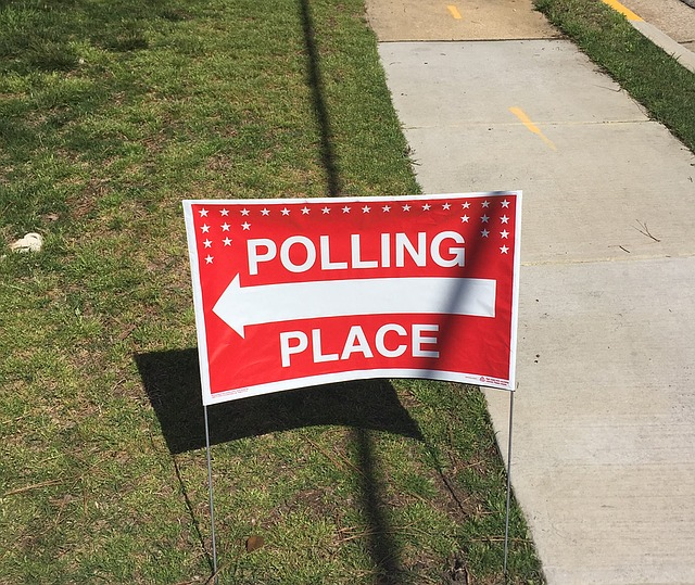 Pasco | Pasco Elections | Democracy Live | Pasco Vote | Audio Ballot