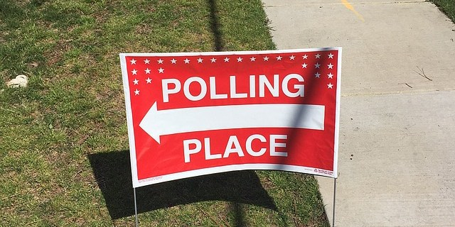 Vote | Election | Ballot