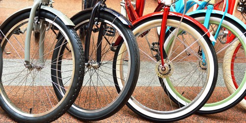 Bikes | Bicycles | Bike Registration