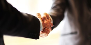 Business | Business Deal | Handshake