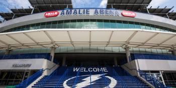 Amalie Arena | Entertainment | Events Near Me