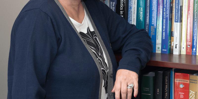 Daryle Wane | Pasco-Hernando State College | Nursing