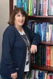 Pasco-Hernando College Nursing Director Chosen to Serve on Editorial Boards