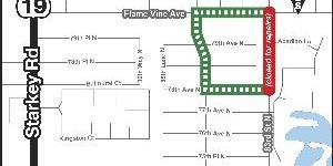 seminole-road-closure | Pinellas County | 83rd Street