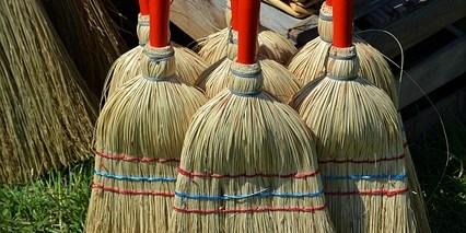 Broom   Cleanup   Sweep