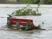 Pasco Issues Mandatory Evacuation Orders