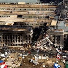 Pentagon   Terrorist Attack   Never Forget