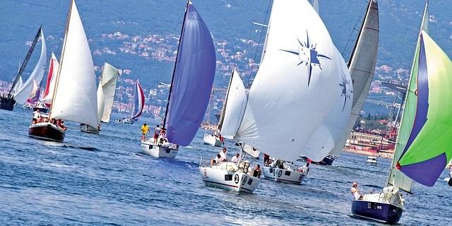 Regatta   Sailboat Races   Sailboat