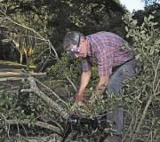 Hernando Extends Hours for Storm Debris Disposal