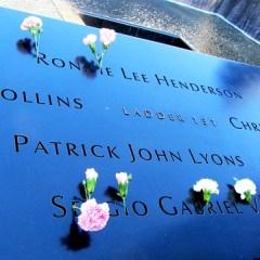 World Trade Center Memorial | Terrorist Attack | Never Forget