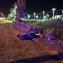 Motrocycle Crash | Pinellas Park Police | Traffic Death