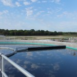 Hernando County | Airport Sewer Plant | Wastewater Treatment