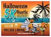 Hustle for Halloween on Madeira Beach